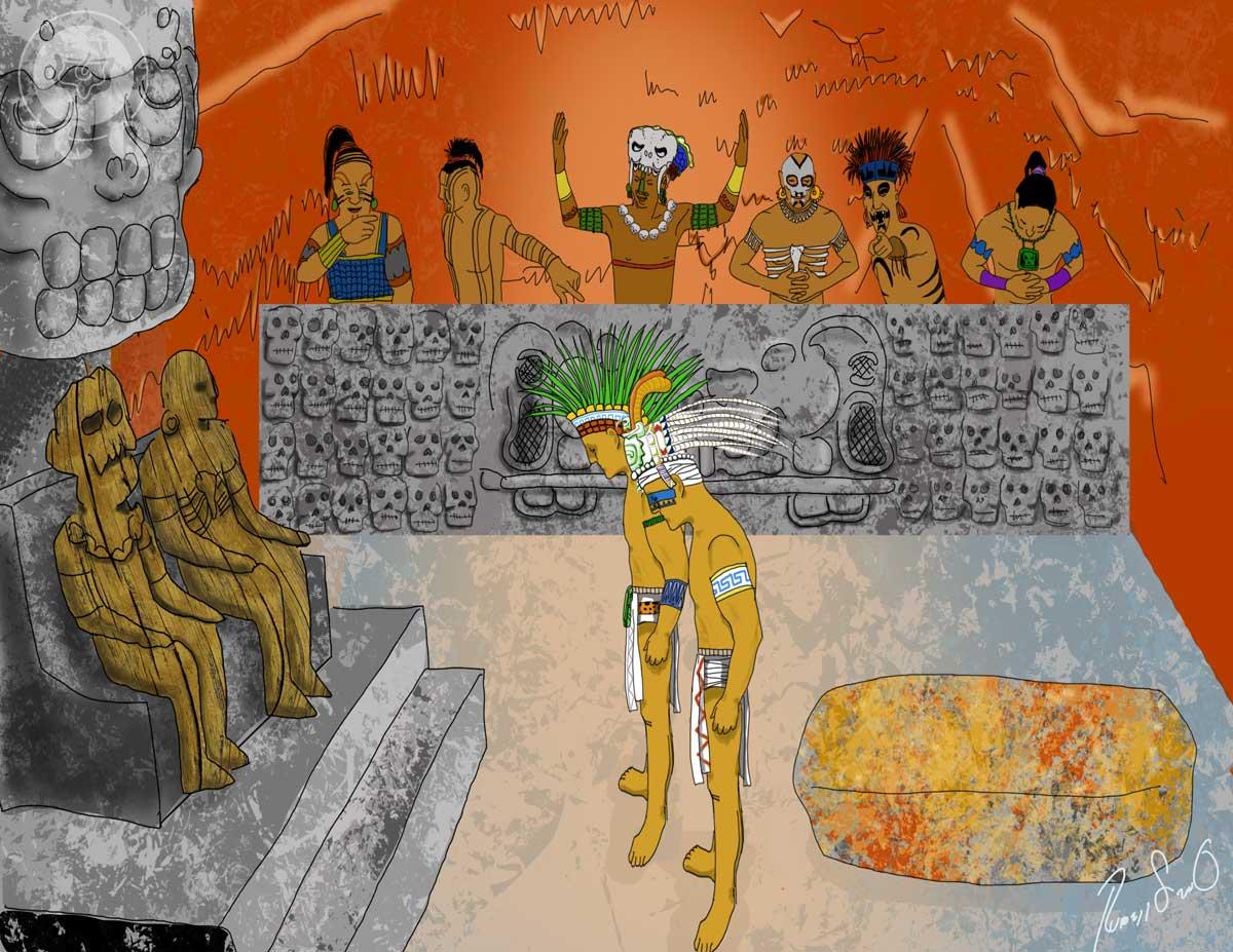 La Muerte de los Magos. Libro Enseñanzas Secretas del